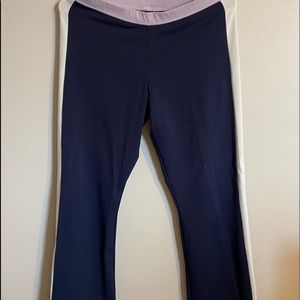 Fila yoga pants
